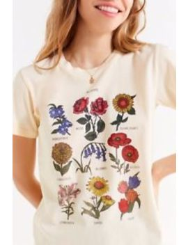 Urban Outfitters  Future State T Shirt S by Urban Outfitters