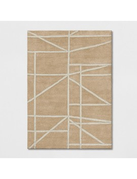 Geometric Tufted Rug   Project 62™ by Shop Collections
