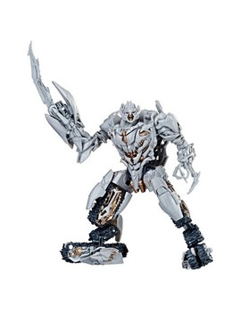 Transformers Studio Series 13 Voyager Class Movie 2 Megatron by Transformers