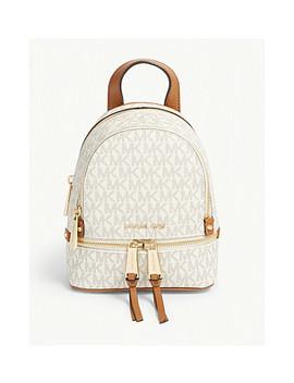 Mini Backpack by Michael Michael Kors