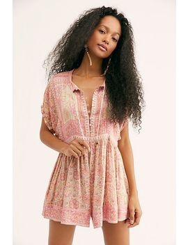 Poinciana Romper by Free People