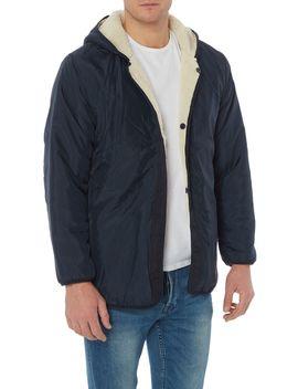 Fishtail Parka Jacket by Levi's