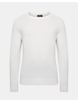 Cashmere Crewneck Sweater by Theory