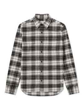 Vanquish Bieraneru Plaid Shirt by End.