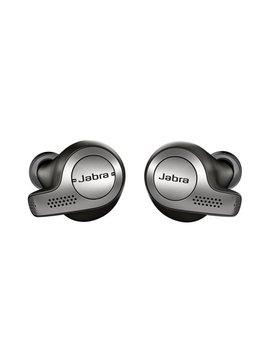 Jabra Elite 65t True Wireless Earbuds (Manufacturer Refurbished) by Jabra
