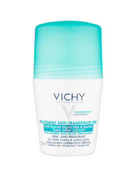 Vichy Deodorant No Marks Roll On 50ml by Vichy