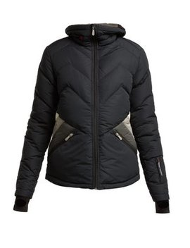Duvet Ii Quilted Ski Jacket by Perfect Moment