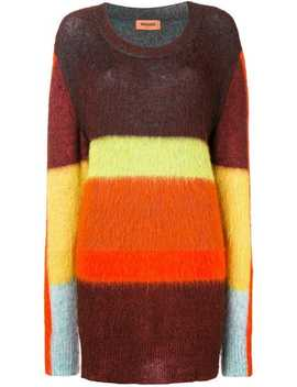 Mid Length Sweater by Missoni