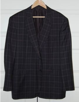 Brioni Men's Jacket / Blazer Size Us 46 R by Brioni