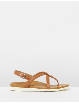 Veranda Backstrap Sandals by Vionic