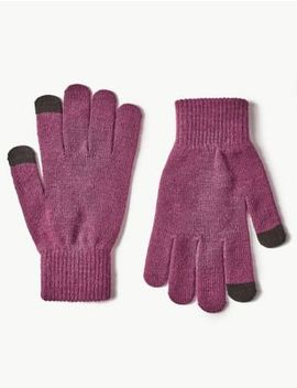 Touch Screen Gloves by Marks & Spencer