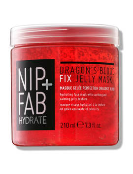 Nip+Fab Dragon's Blood Fix Jelly Mask by Nip+Fab