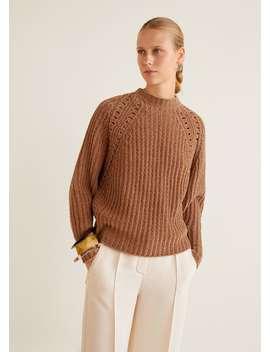 Pullover Ciniglia by Mango