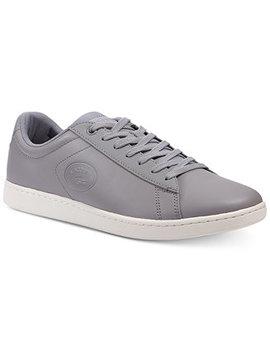 Men's Carnaby Evo 418 2 Sneakers by Lacoste