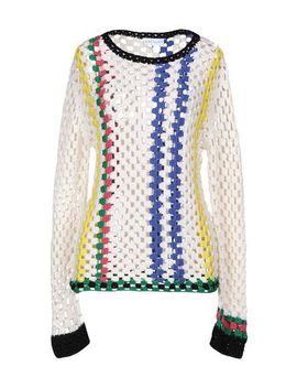 Mira Mikati Jumper   Jumpers And Sweatshirts by Mira Mikati