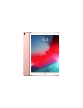 10.5 Inch I Pad Pro Wi Fi 64 Gb   Rose Gold by Apple