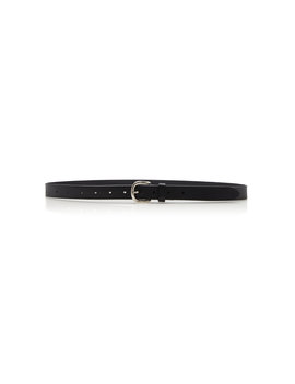 Zap Leather Belt by Isabel Marant