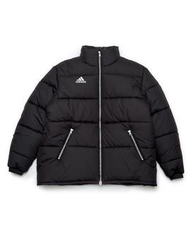 Gosha Rubchinskiy X Adidas Padded Jacket (Black) by Dover Street Market