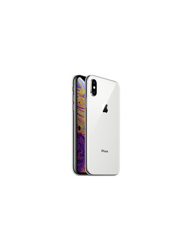 I Phone Xs 256 Gb Silver At&T by Apple