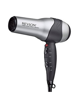 Revlon Perfect Heat Volumizing Turbo Hair Dryer 1875 W by Revlon