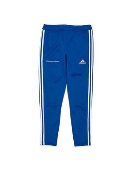 Gosha Rubchinskiy X Adidas Men's Training Pants (Blue) by Dover Street Market