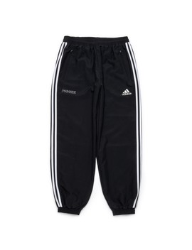 Gosha Rubchinskiy X Adidas Woven Pants (Black) by Dover Street Market