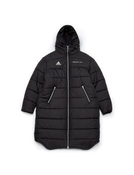 Gosha Rubchinskiy X Adidas Padded Coat (Black) by Dover Street Market