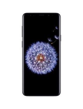 """Refurbished Samsung Stsag960 U1 Cp Straight Talk 5.8"""" 2.7 Gh Galaxy S9 4 G  64 Gb Lte Prepaid Smartphone, Black by Samsung"""