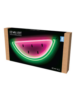 Shot2go Neon Sign Watermelon Shot2go Neon Sign Watermelon by Wilko