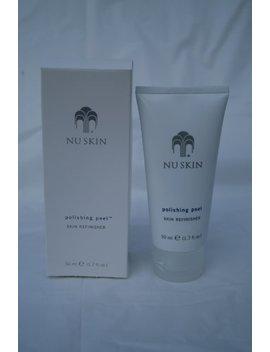 Nu Skin Polishing Peel Skin Refinisher 1.7 Oz by Nu Skin