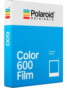 Instant Film (8 Sheets)   White by Polaroid