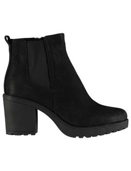 Atom Chelsea Boots Ladies by Usc