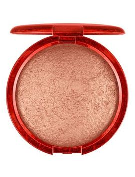 Mac X Patrickstarrr Mineralized Skinfinish Bronzer by Mac