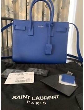 Saint Laurent Sac De Jour by Yves Saint Laurent