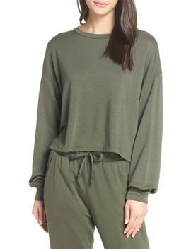 Apparel Sage Top by Groceries