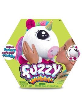 Fuzzy Wubble   Unicorn by Wubble
