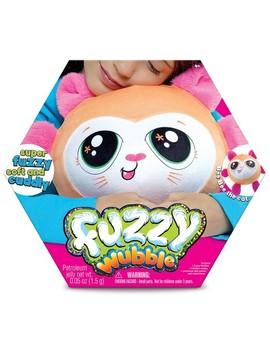 Fuzzy Wubble   Cat by Wubble