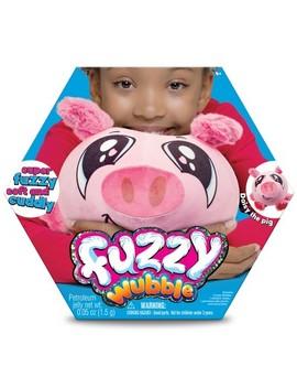 Fuzzy Wubble   Pig by Wubble