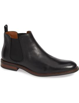 Ms David Chelsea Boot by Nordstrom Men's Shop