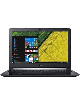 "Aspire 5 15.6"" Laptop   Intel Core I5   8 Gb Memory   1 Tb Hard Drive   Obsidian Black by Acer"