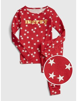 Star Pj Set by Gap