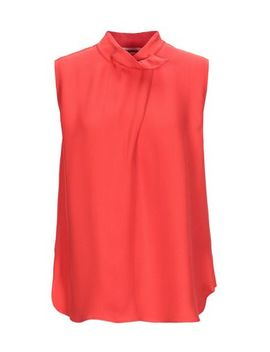 Jil Sander Silk Top   T Shirts And Tops by Jil Sander