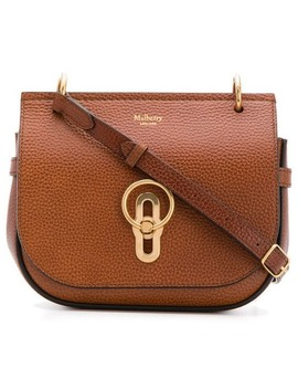 Amberley Satchel Small by Mulberry