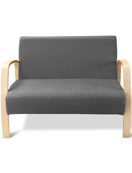 Wrought Studio Conway Loveseat by Wrought Studio