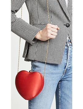 Heart Clutch by Santi