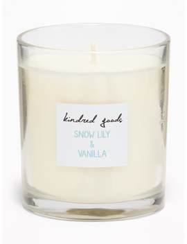 Kindred Goods® Scented Candle by Old Navy