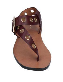 Celine Flip Flops   Footwear by Celine