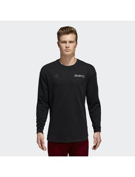Impact Montreal Tango Sweatshirt by Adidas