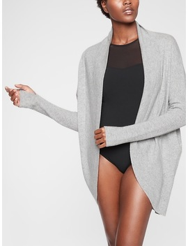 Finale Wool Cashmere Wrap by Athleta