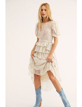 Roxanne Dress by Free People